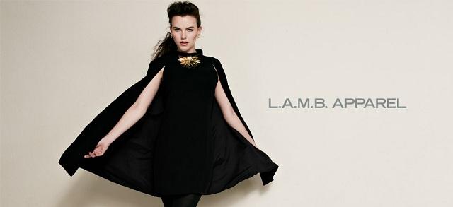 L.A.M.B. Apparel at MYHABIT