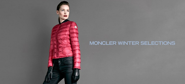 MONCLER WINTER SELECTIONS at MYHABIT