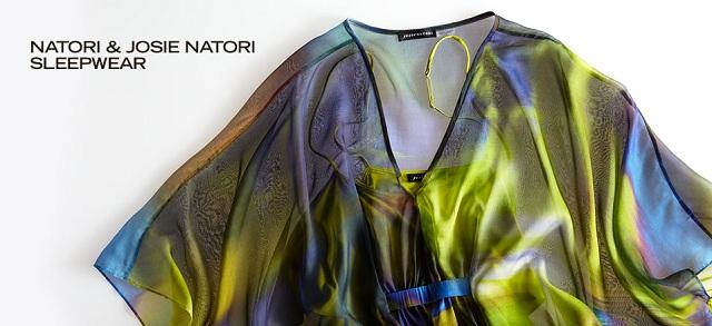 Natori & Josie Natori Sleepwear at MYHABIT