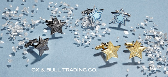 Ox & Bull Trading Co. at MYHABIT