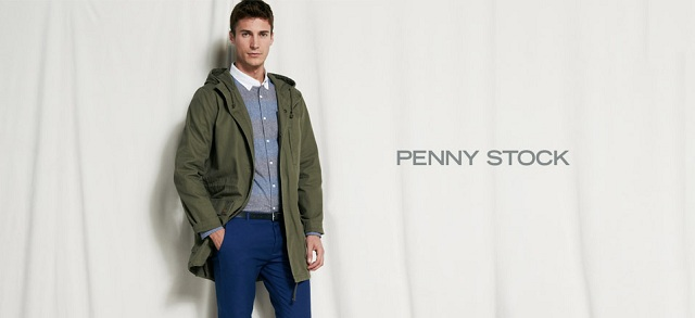 Penny Stock at MYHABIT