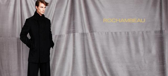 Rochambeau at MYHABIT