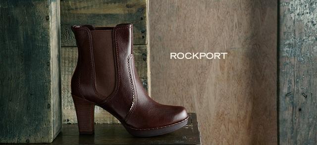 Rockport at MYHABIT