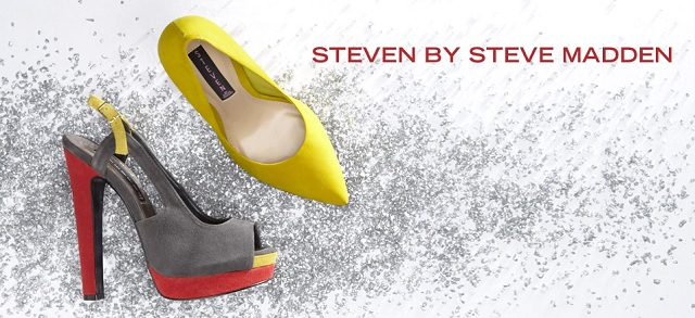 Steven by Steve Madden at MYHABIT