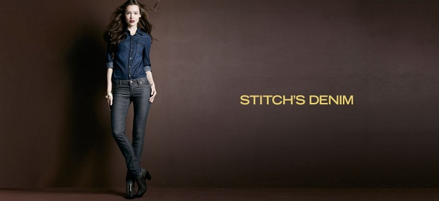 Stitch's Jeans at MYHABIT