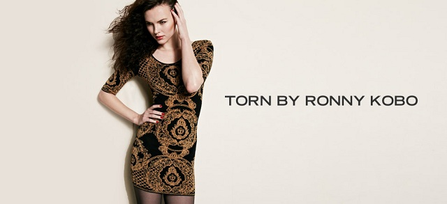 Torn by Ronny Kobo at MYHABIT