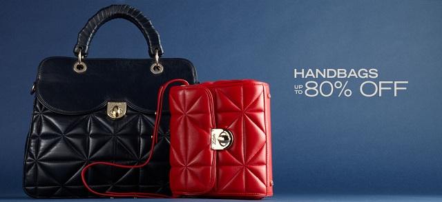 Up to 80% Off Handbags at MYHABIT