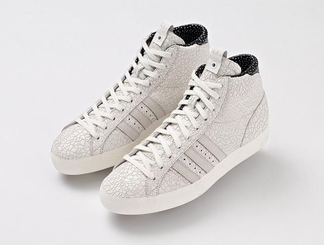adidas Originals Basket Profi Wmns by adidas Originals