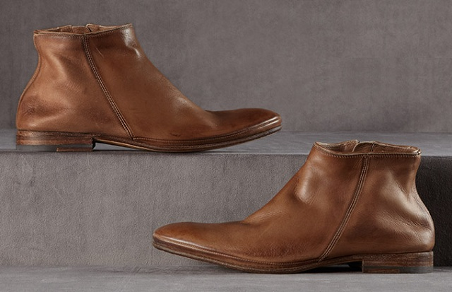 n.d.c. made by hand Men's A14303 Sundown Bootie
