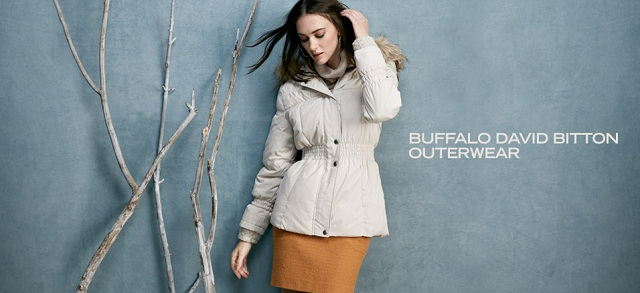 Buffalo David Bitton Outerwear at MYHABIT