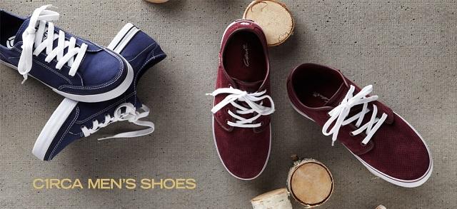 C1RCA Men's Shoes at MYHABIT