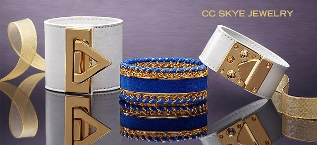 CC Skye Jewelry at MYHABIT