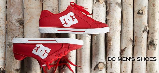 DC Men's Shoes at MYHABIT