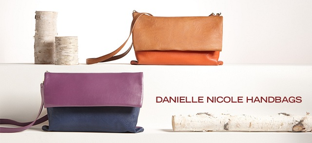 Danielle Nicole Handbags at MYHABIT