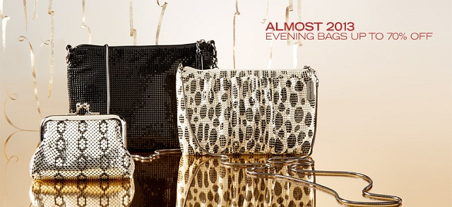 Evening Bags Up to 70% Off at MYHABIT