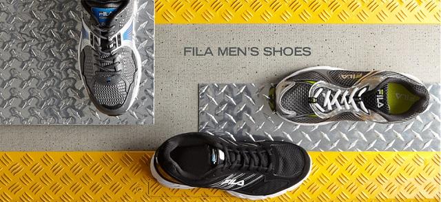 Fila Men's Shoes at MYHABIT