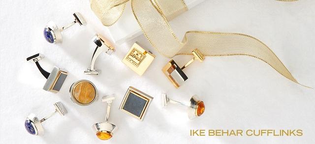 Ike Behar Cufflinks at MYHABIT