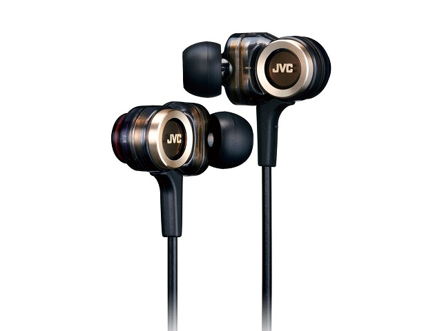 JVC HA-FXZ200 In-Ear Headphone
