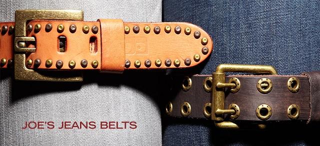 Joe's Jeans Belts at MYHABIT