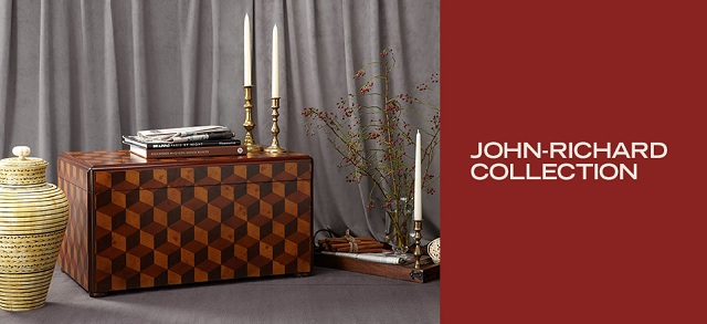 John-Richard Collection at MYHABIT