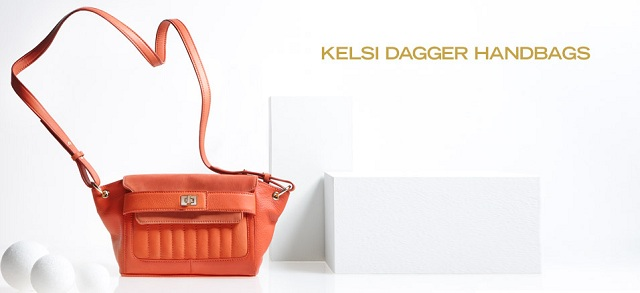 Kelsi Dagger Handbags at MYHABIT