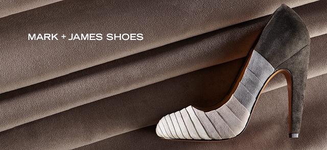 Mark + James Shoes at MYHABIT