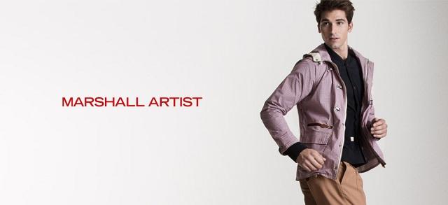 Marshall Artist at MYHABIT