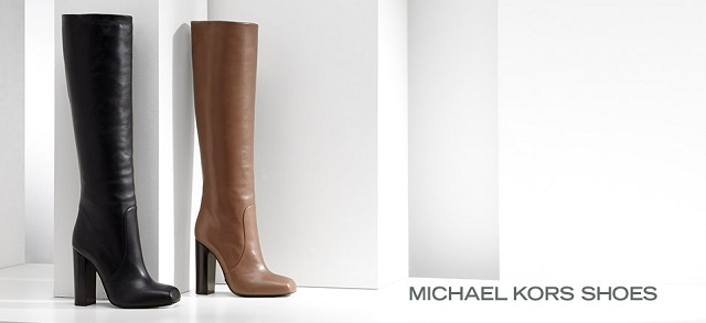 Michael Kors Shoes at MYHABIT