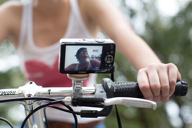 Minoura Bikepod Camera Mount Holder_5