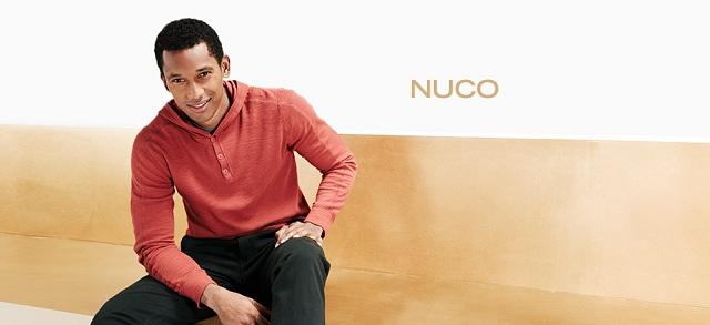 Nuco at MYHABIT