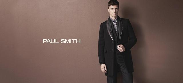Paul Smith at MYHABIT