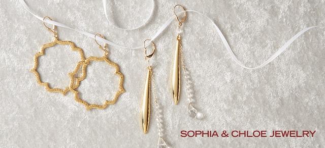 SOPHIA & CHLOE Jewelry at MYHABIT