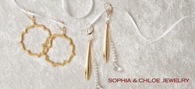 SOPHIA & CHLOE Jewelry at MYHABIT