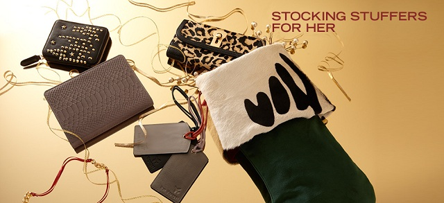 Stocking Stuffers for Her at MYHABIT