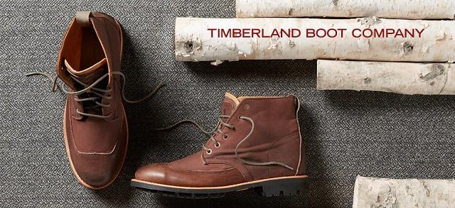 Timberland Boot Company at MYHABIT