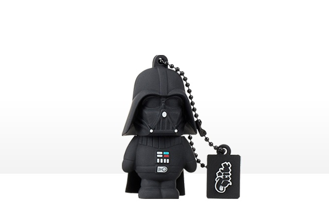 Tribe Star Wars DarthVader-USB-Flash-Drive