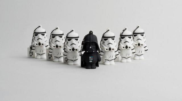 Tribe Star Wars USB Flash Drives_6