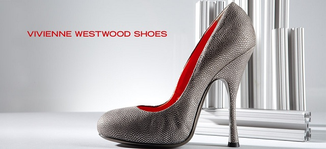 Vivienne Westwood Shoes at MYHABIT