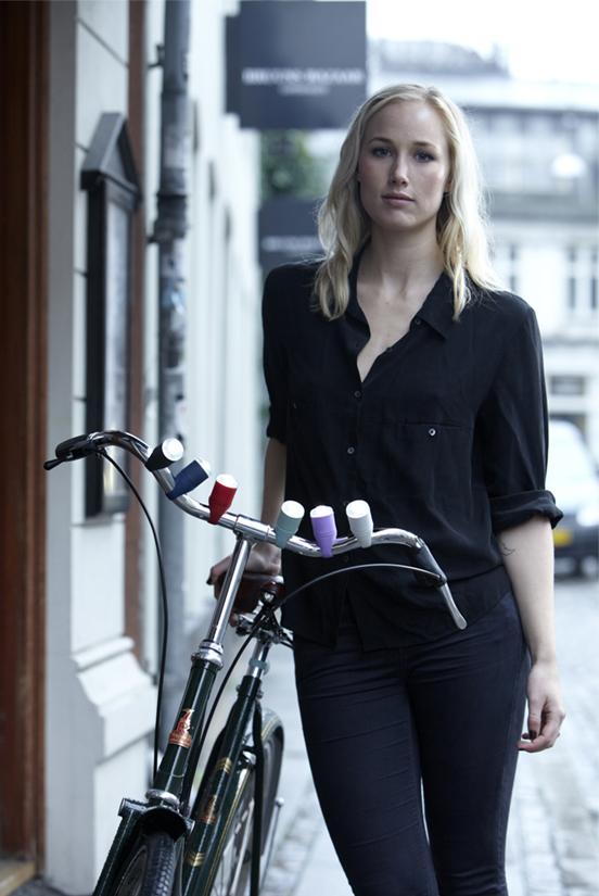 iFLash One Bike lights by KiBiSi
