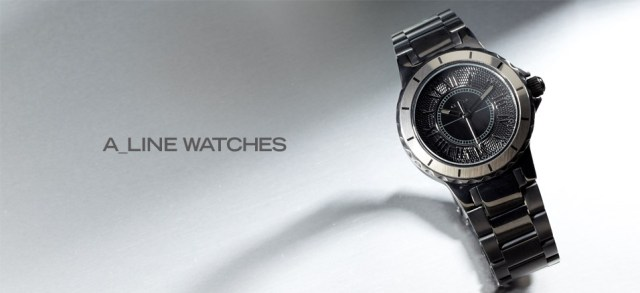 A_Line Watches at MYHABIT