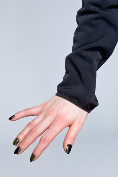 Acronym SS-JF1B Women's 3XDRY Softshell Jacket_11