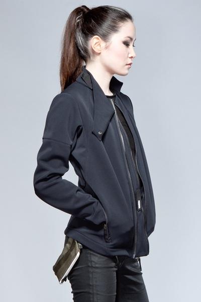Acronym SS-JF1B Women's 3XDRY Softshell Jacket_2