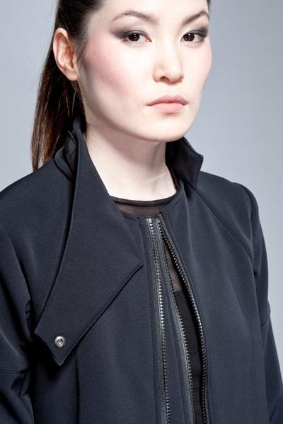 Acronym SS-JF1B Women's 3XDRY Softshell Jacket_4