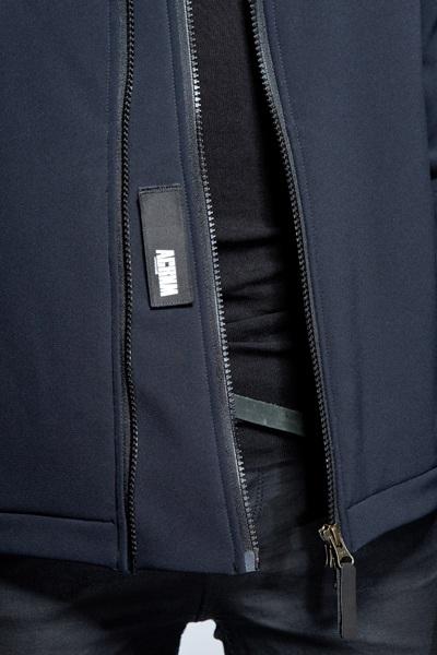 Acronym SS-JF1B Women's 3XDRY Softshell Jacket_9