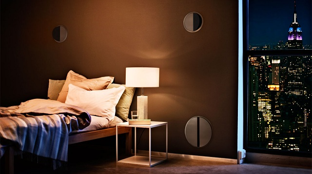 Bang & Olufsen BeoLab15-16_bedroom