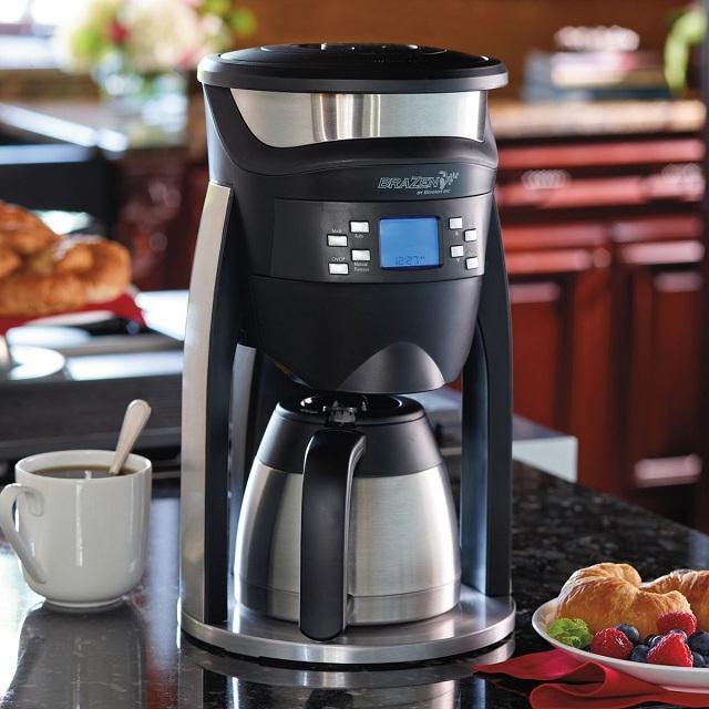 Behmor Brazen Coffee Brewer