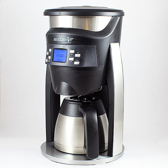 Behmor Brazen Coffee Brewer_2
