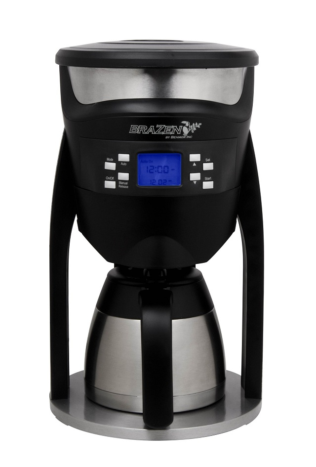 Behmor Brazen Coffee Brewer_3