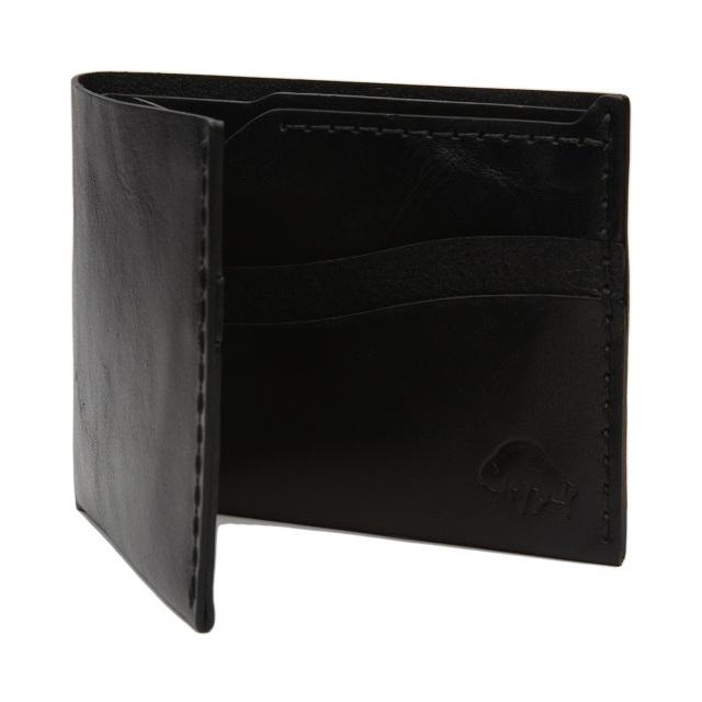 Bison Made Chicago 6 Pocket Wallet