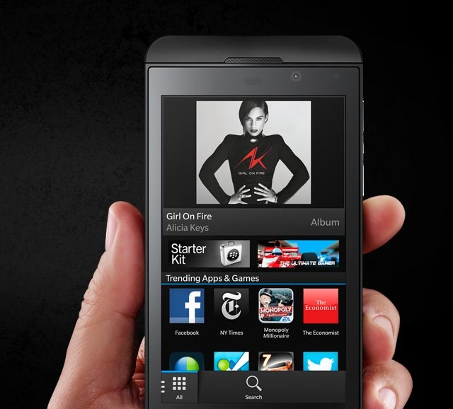BlackBerry Z10_8